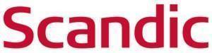Scandic logo 1000px